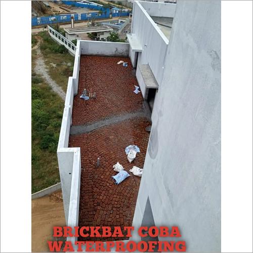 Brickbat Coba Finishing