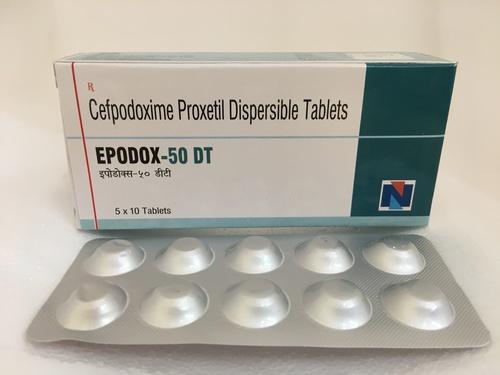 Epodox - 50 DT
