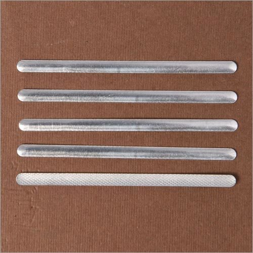 Hot Melt Adhesive Aluminum Strip Nose Bridge