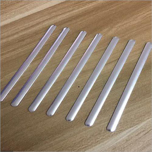Aluminum Nose Bridge Strip For Mask