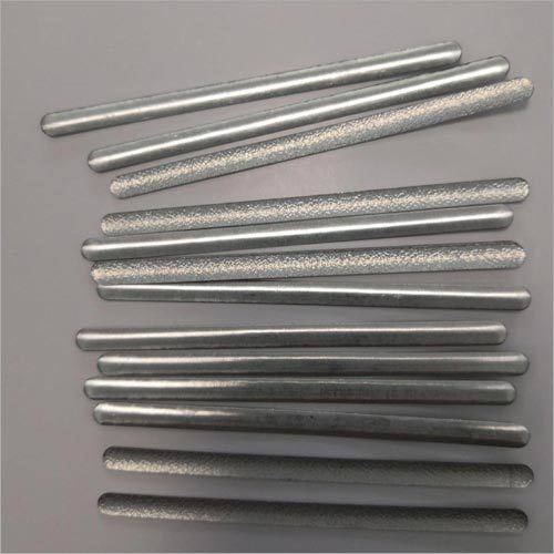 Hot Melt Adhesive Aluminum Nose Bridge Strip For Face Mask
