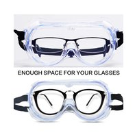 Dental Eyes Protective Glasses