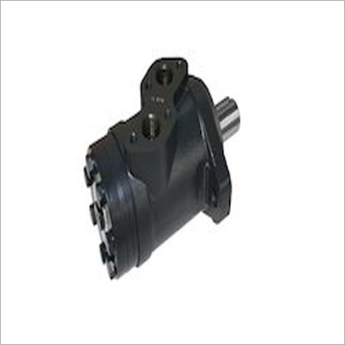 Danfoss Omp Series Motor