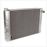 Aluminium Radiator Assembly