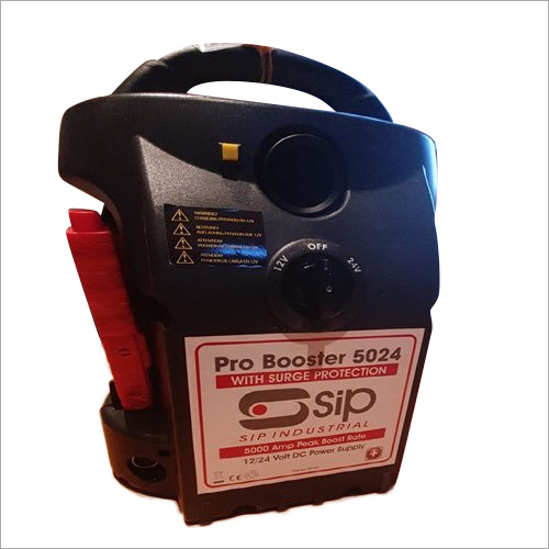 Sip Battery Booster 5042
