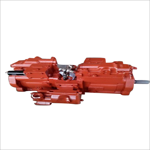 JS140 - EX 100 Axial Piston Hydraulic Pump