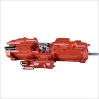 JS140 - EX 100 Axial Piston Hydraulic Pump