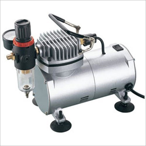 Air Reciprocating Compressor