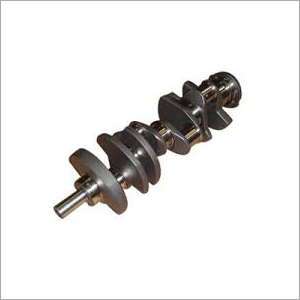 Engine Camshaft