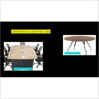 Conference and Meeting Room Tables