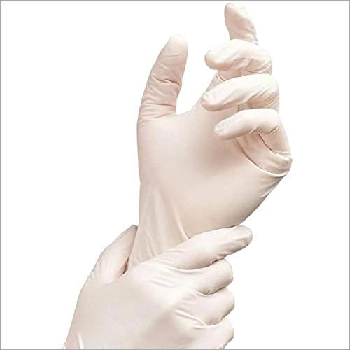 Surgical Sterile Examination Gloves