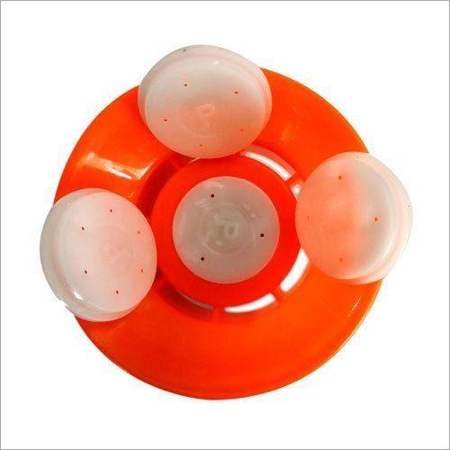 Spray Pump Nozzle Holes