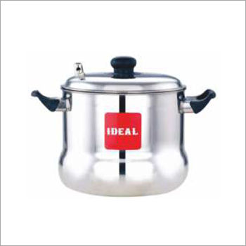 Ideal Chubby Idly Cooker