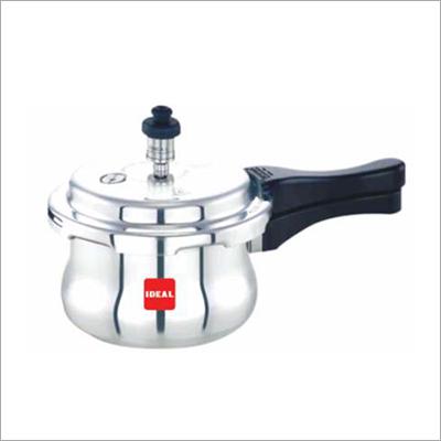 Ideal Aluminium Chubby Compo Pressure Cooker