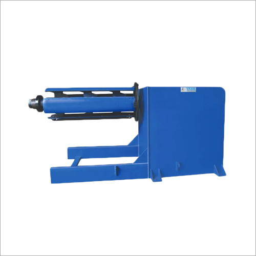 Heavy Duty Hydraulic Decoiler Machine
