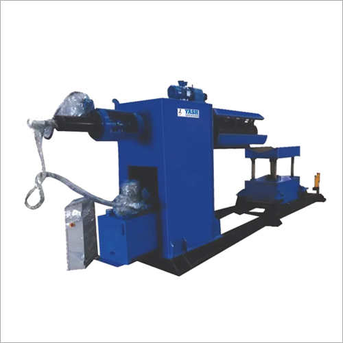 Hydraulic Roll Forming Decoiler Machine