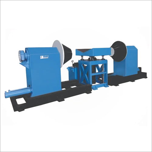 30 Ton Double Arm Decoiler Machine