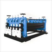coil Straightening Machine