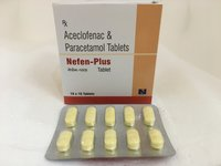 Nefen Plus Tablet