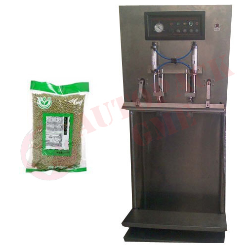 Vacuum Packing Machine For Heavy Pouch / Vacuum Packing Machine