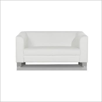 Office Two Seater Sofa