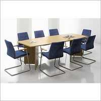 8 Seater Conference Table