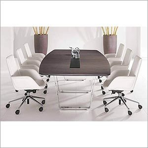 Boardroom Conference Table
