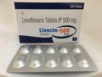 Livocin 500 Tablets