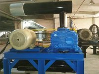 Gas Blowers