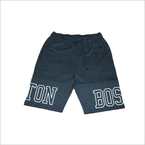 Mens Printed Short