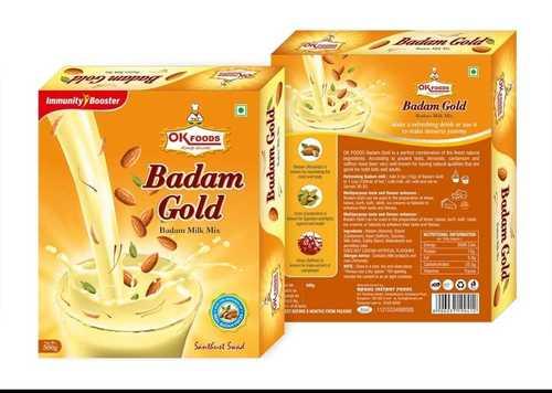 Badam Gold