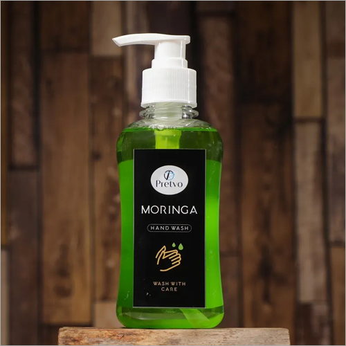 Moringa Fragrance Hand Wash