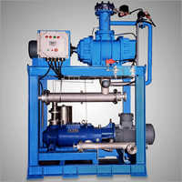 Vacuum Pump Package