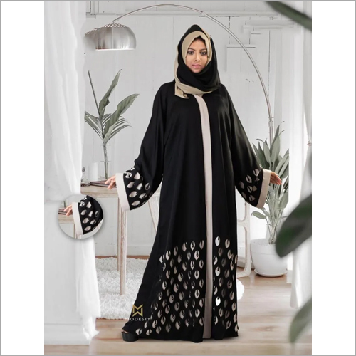 Ladies Designer Burqa