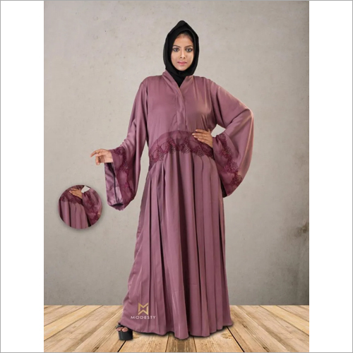 Ladies Plain Burqa