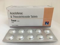 Trace Tablets