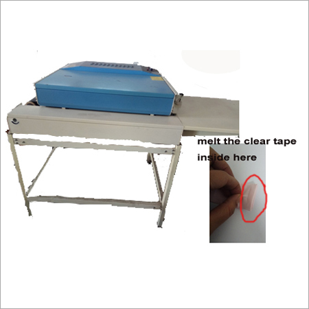 MTM801- Melting Machine