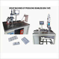 LTM220--Seamless Bra Tape Making Machines