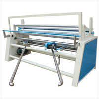 FRM80- Fabric Rolling Machine