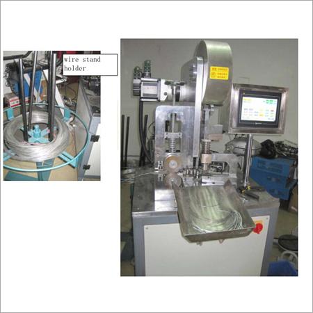 WF01-Underwire Forming Machine