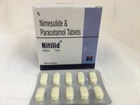 Nitilid Tablets