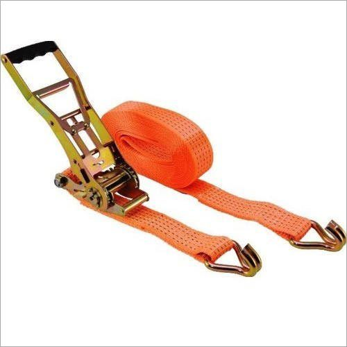 Truck Cargo Ratchet Lashing Belt