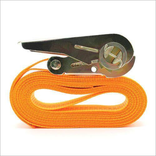 1 Inch 25mm Endless Ratchet Lashing Belt