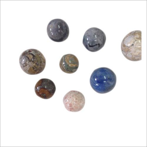 Agate Round Ball