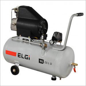 1-2 HP Single-Stage Direct Drive Piston Compressors