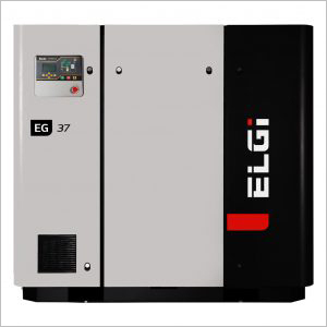 11-75 KW EG Screw Compressors