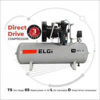 Direct Drive Compressor