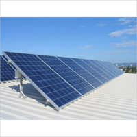 Solar Power Plant - Residential - Commercial - Industrial Use
