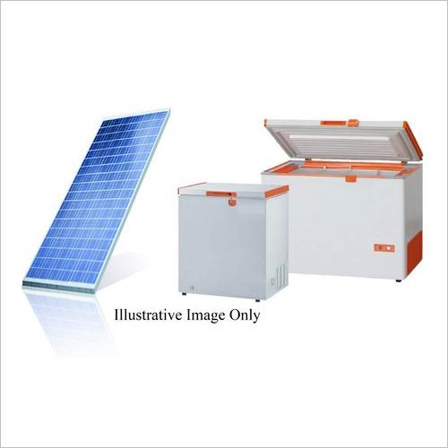 Solar DC Refrigerator - Freezer