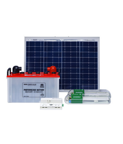Solar Home Lighting Kit